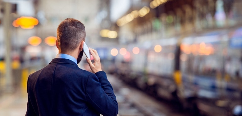 What is Wi–Fi calling?