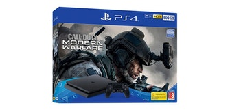 Free PS4 and Call of Duty: Modern Warfare when you buy a Sony Xperia 5