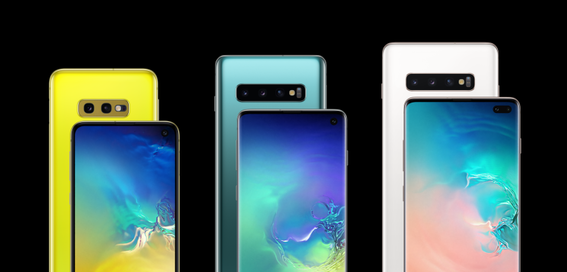Samsung Galaxy S10 set to come with Spotify preloaded