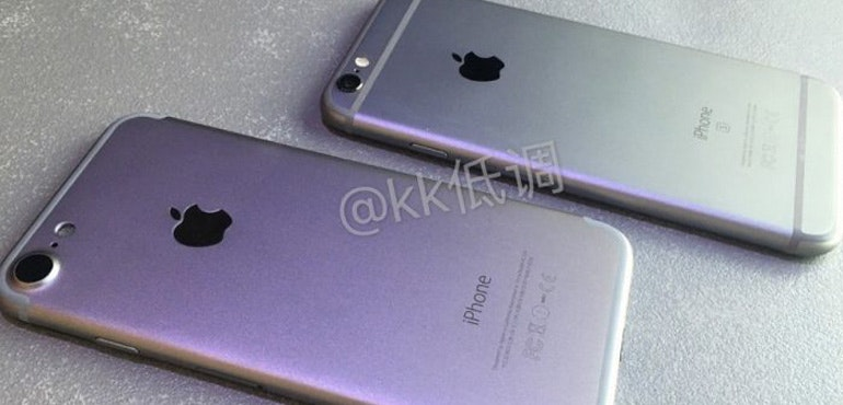 iphone 7 v iphone 6s