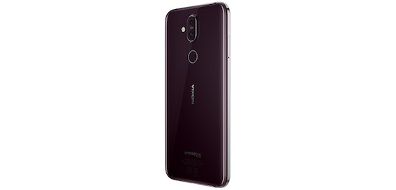 Nokia 8.1: five things you need to know