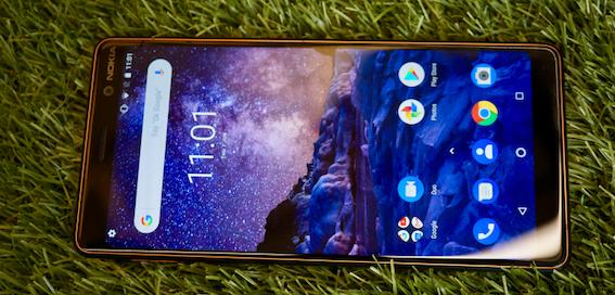Nokia plotting new flagship smartphone
