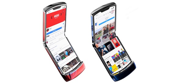 Motorola Razr reboot will be a mid-range phone