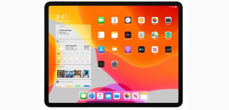 Apple launches new iPadOS platform