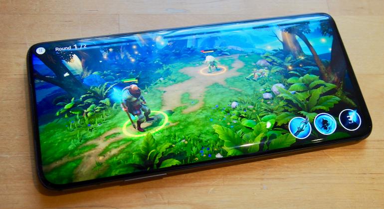 OnePlus 7 Pro game