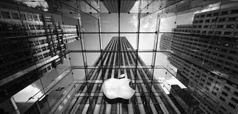 Apple says user data safe after security breach