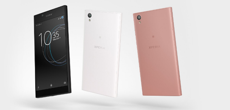 Sony Xperia L1 hero