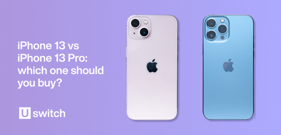 iPhone 13 vs iPhone 13 Pro: Which one should you buy?