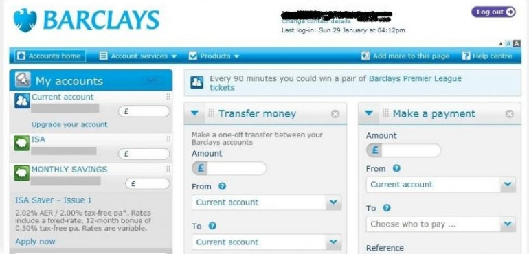 Apple pay for barclays customers faq will my barclays account work with apple pay barclays online banking reheart Images