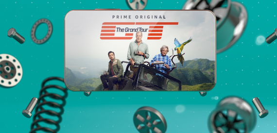 EE's free Amazon Prime Video and MTV Play offers: everything you need to know