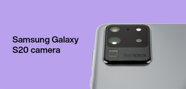 Samsung Galaxy S20 camera: everything you need to know