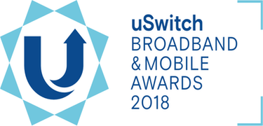 giffgaff scoops four gongs at uSwitch Awards, including Network of the Year