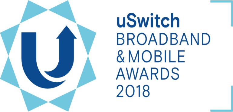 giffgaff scoop four gongs at Uswitch Awards, including Network of the Year