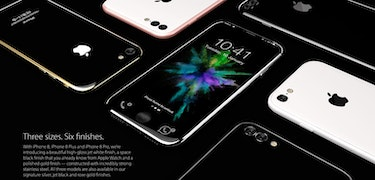 iPhone 8: the new rumours that change everything