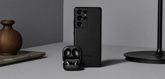 Get free Samsung Galaxy Buds with S21 pre-orders