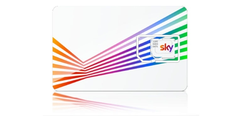 Sky Mobile network: ten things you need to know