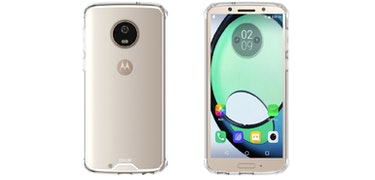 Moto G6 and G6 Plus revealed ahead of launch
