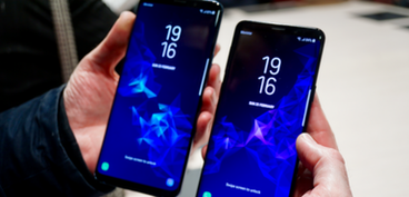 Get a free Samsung Galaxy S9 when you buy a TV, ahead of S10 launch