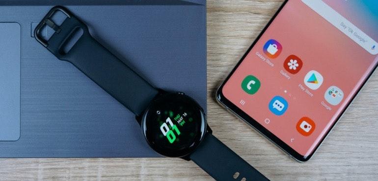 Samsung's best smartwatches