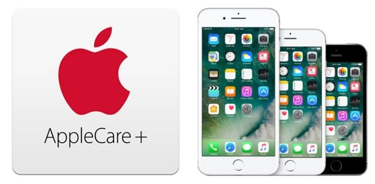 Applecare+ iPhone 6s
