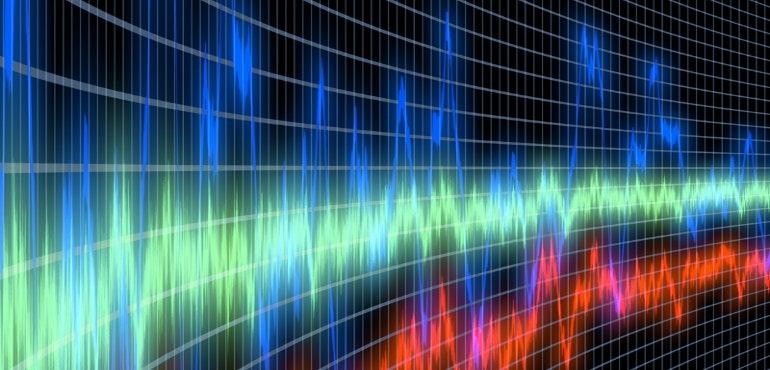 radio waves and wireless charging