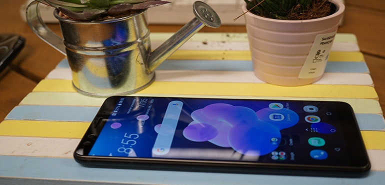 HTC U12+: five things you need to know