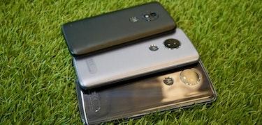 Motorola Moto E5, E5 Plus and E5 Play review: Cheap as chips