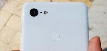 Pixel 3 camera set to feature Google Lens