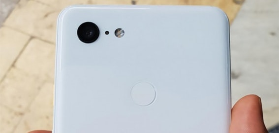 Pixel 3 camera set to feature Google Lens