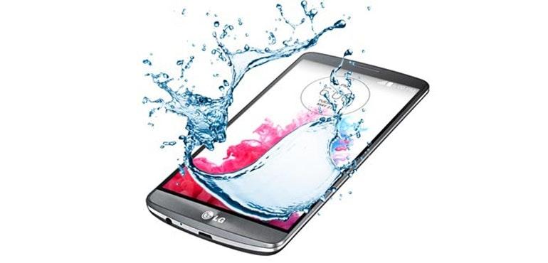 Waterproof LG 3