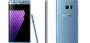 Samsung Galaxy Note 7 best deals round-up