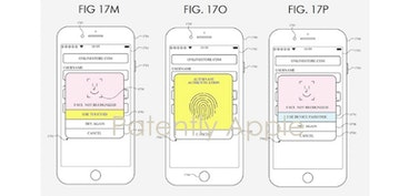 Apple looking into bring Touch ID back to iPhone