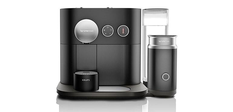 Nespresso smart coffee machine