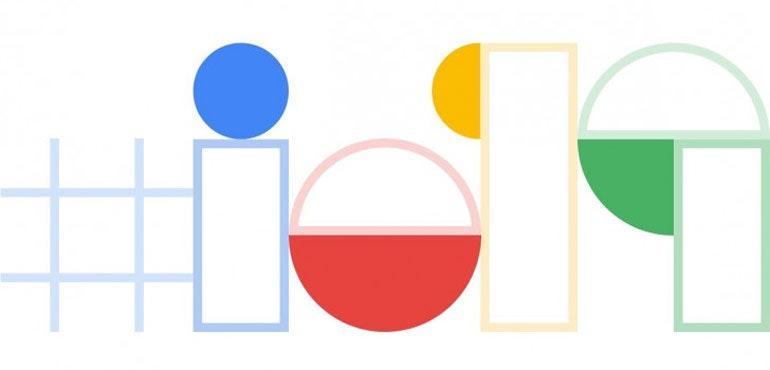 Google I/O 19