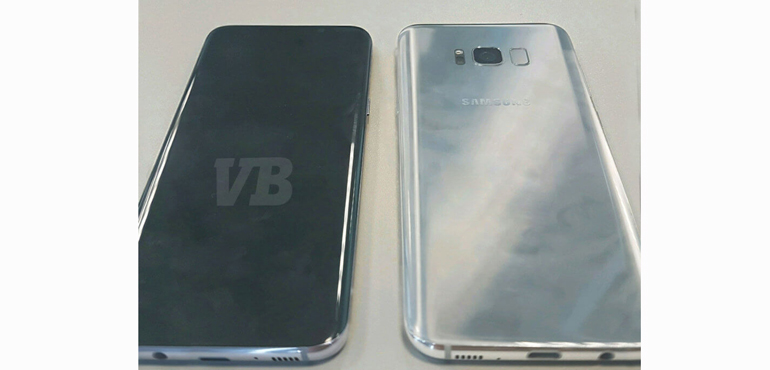 Samsung Galaxy S8: Launch pegged for March 29th as new details emerge