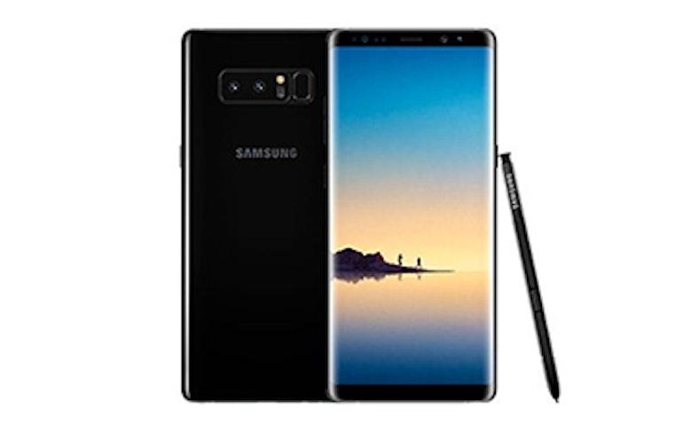 Samsung Galaxy Note 8 Black Friday