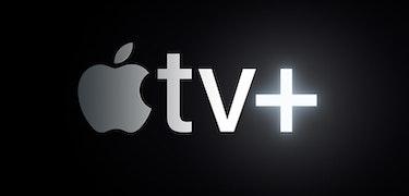 Apple launches Apple TV+ Netflix rival