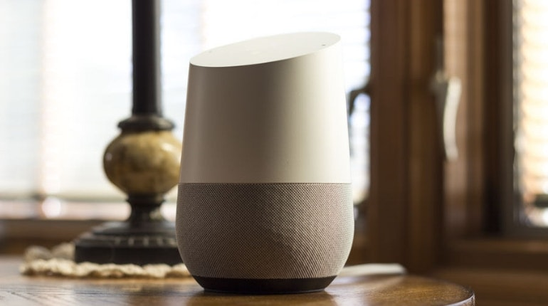google home lifestyle