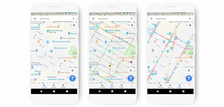 google-maps-update