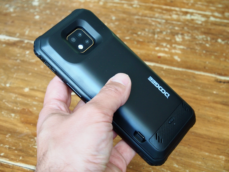 Doogee S95 Pro battery pack