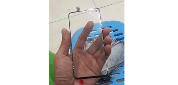 Samsung Galaxy S10 leak shows off Infinity O screen cutout