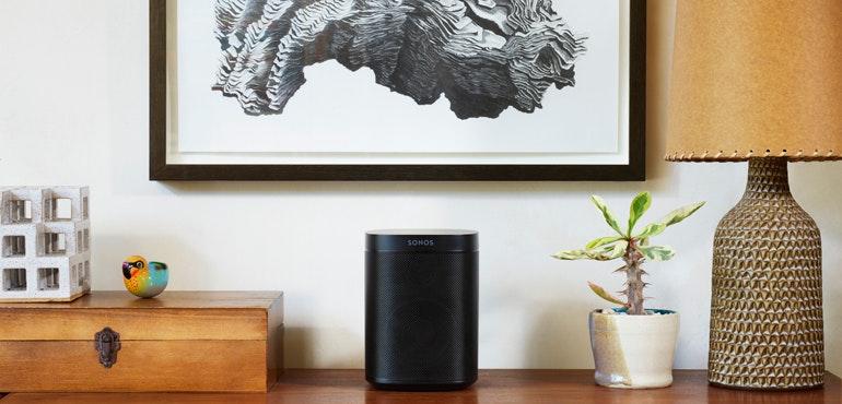 SONOS One speaker P30