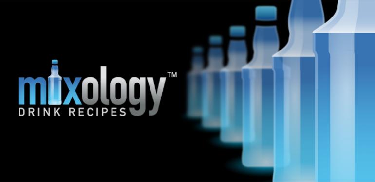 Mixology app