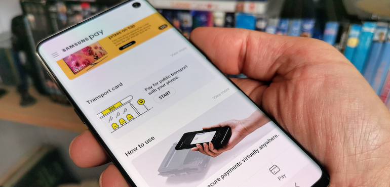Samsung Galaxy S10 tips and tricks: how to get the most out of your new handset