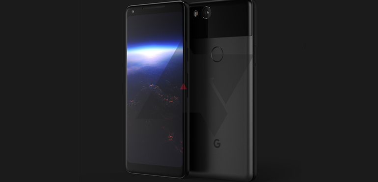 Google Pixel XL 2 set to feature 'squeezable' body
