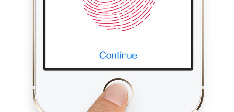 iPhone Touch ID will soon be able to unlock your Mac
