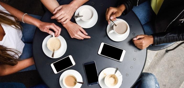 phones listening