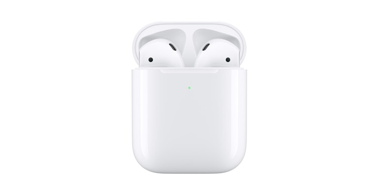 AirPods 2nd gen hero