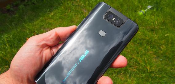 Asus Zenphone 6 review