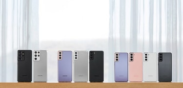 Which Samsung phone should I buy? Get the best Samsung Galaxy S for you